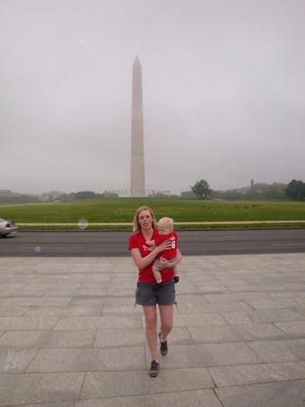 May 2009 - Washington DC Trip