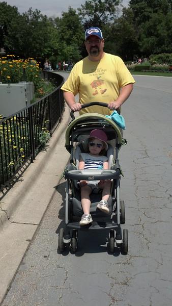 Brookfield Zoo - June 2013