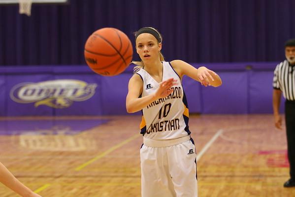Basketball gva Lawton - KCHS - 12/2/16