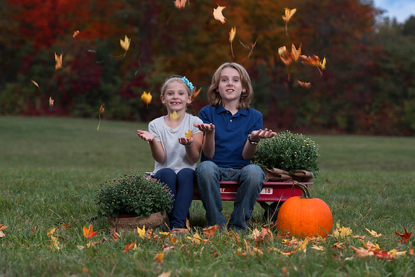 Fall Photo Mini Sessions 2016