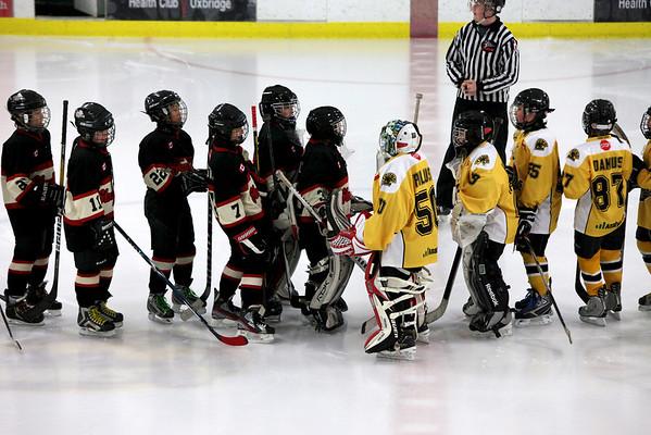 Uxbridge Select Jr. Bruins-2013-03-23