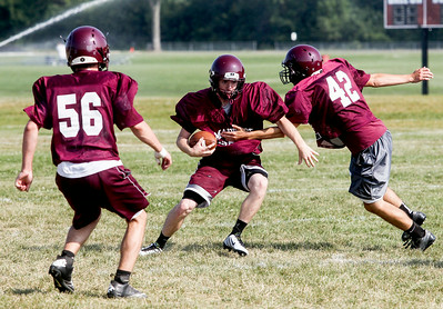 20140730 - Marengo Football Practice (SN)