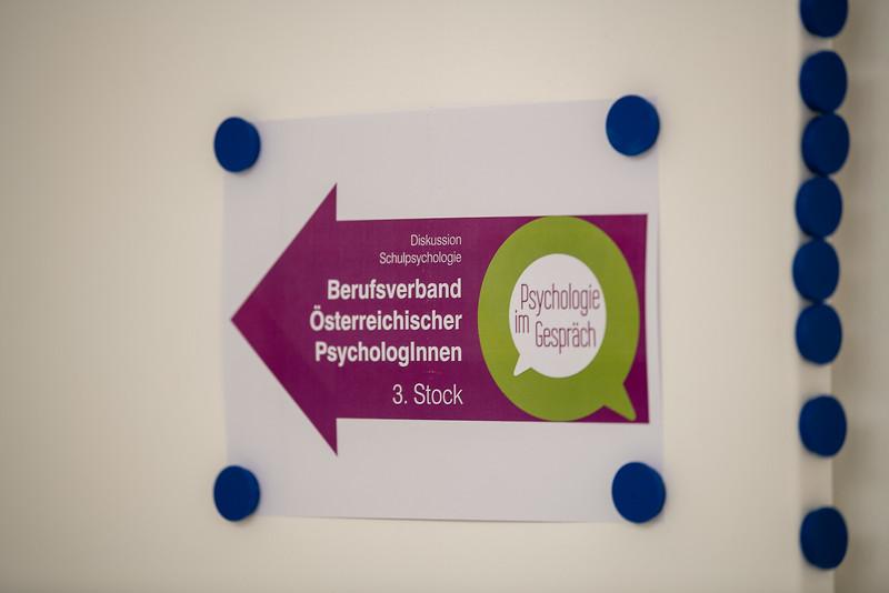 Psychologie im Gespräch - Schulpsychologie