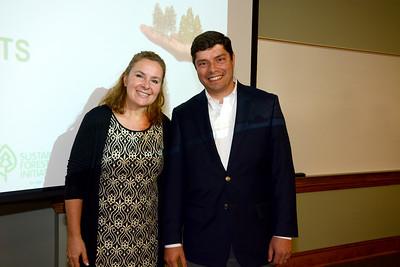 2018 SFI President Kathy Abusow Special Seminar