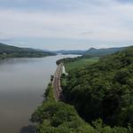 Day 131: Hudson River