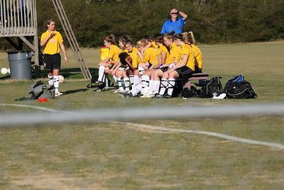 Soccer Showcase Day1 Girls 12-16-2006