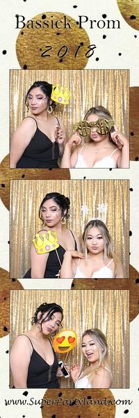 Bassick High School Senior Prom