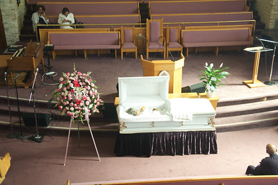 Mable Henderson's Homegoing