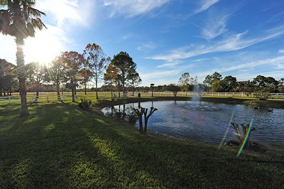 1960 HL Ainsley | Ten-Acre Executive Equestrian Ranch
