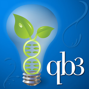 QB3 Bioentrepreneurship Podcast