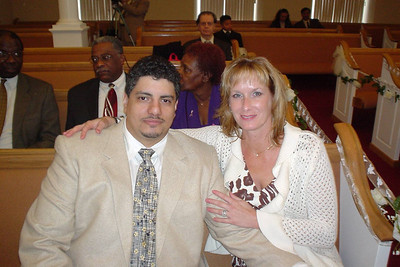 Rosado Wedding 2006-10-07