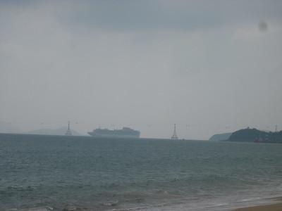 October 19 _ Nha Trang beach