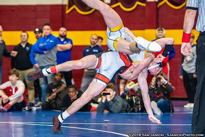 120 - Byrd def Crookham - 2018 Walsh Jesuit Ironman Semifinals