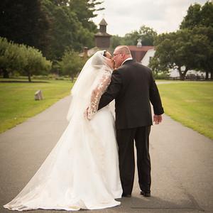 Rachael Robert Moyer Wedding- Stanley Park