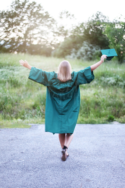 Hannah {Graduation 2019}