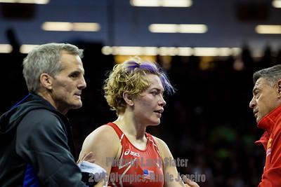 63kg Elena Pirozhkova