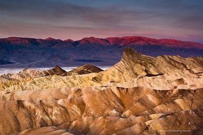 California: Death Valley National Park