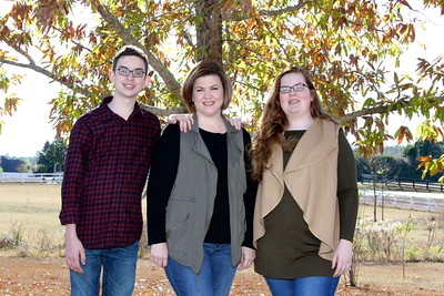 The Kent Family