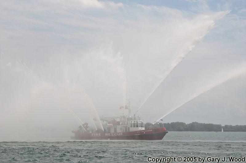 "Fireboat ""Wm Lyon Mackenzie"""