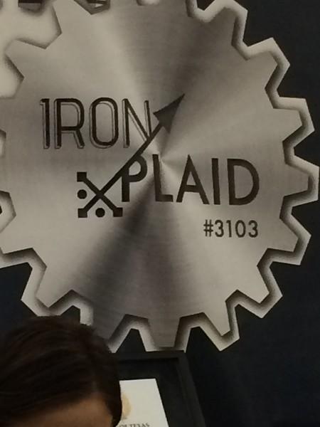 3103- Iron Plaids