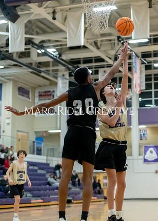 Broughton basketball vs Northern Nash. November 13, 2019. MRC_6280