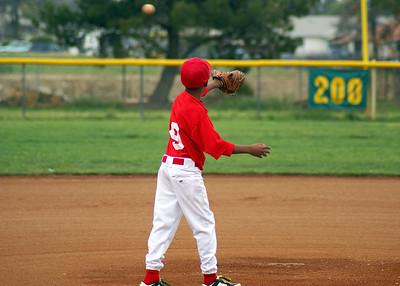 Baseball Angels '09