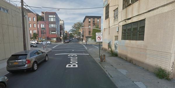 Gowanus Streets
