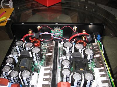 D-Sonic 1000S Upgrade