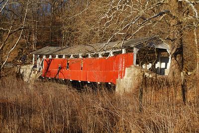 Schlicher's Bridge