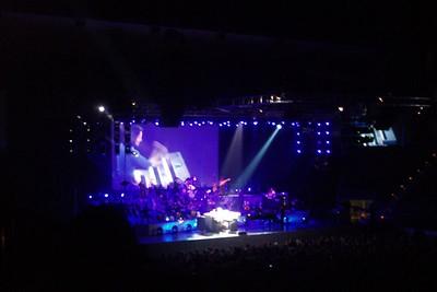 2004 Yanni Live, Jacksonville, Florida