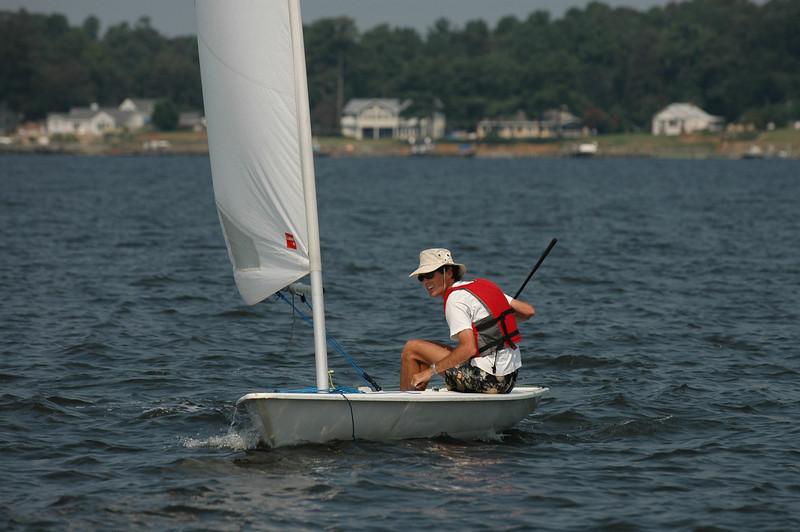1305 Jeremy Waters Fishing Bay YC