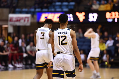 36477 Men's Basketball vs Oklahoma February 2020