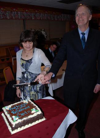2009-11-26 Sean O'Muircheartaigh's Retirement - The PhotoGallery