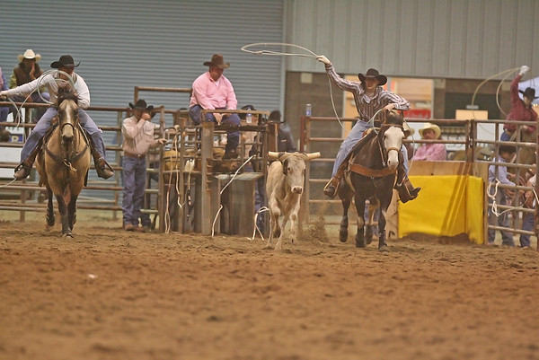 Southeast Louisiana High School Rodeo