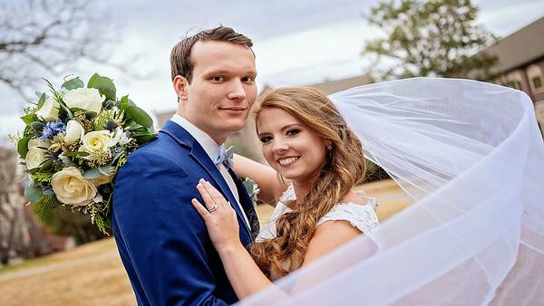 Grant & Erin wedding video
