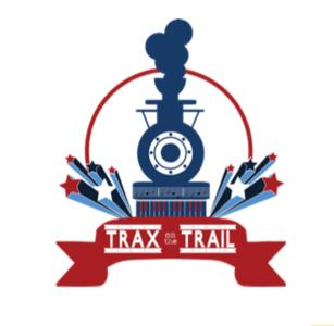 Trax logo.