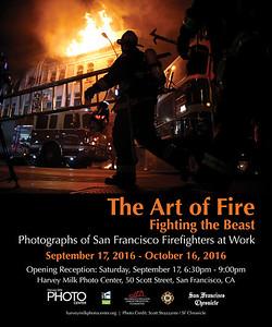 HMPC Art of Fire