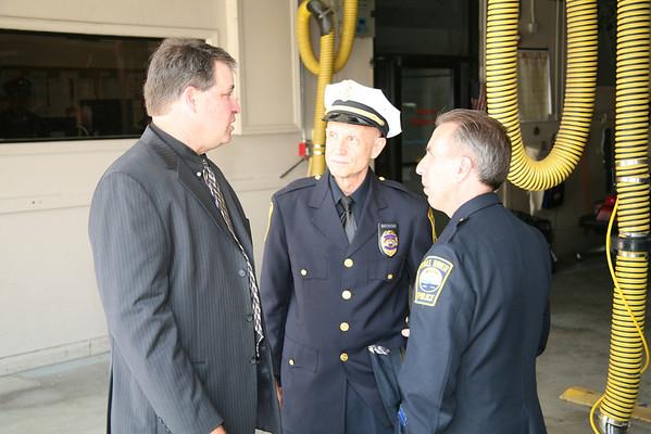 Sgt. Gregory Ames Memorial