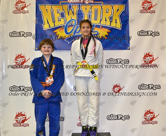 NEW YORK OPEN YOUTH PODIUM PICS FEB 8th 2014