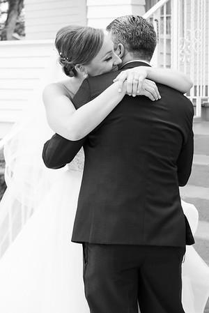 Ashley & Victor Serrano Wedding