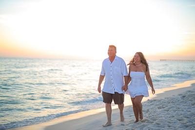 Mark & Darcie Renewal of Vows