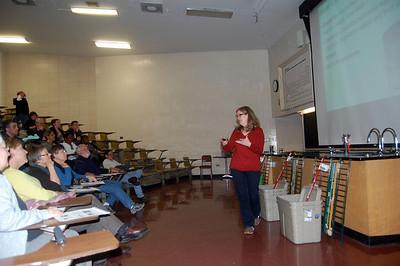 2011 Composting Workshop