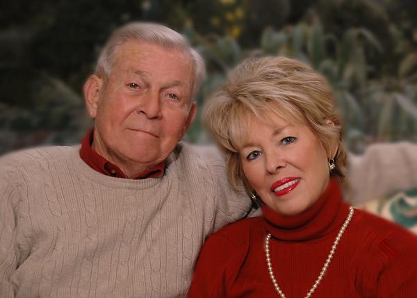 Dad & Sandi