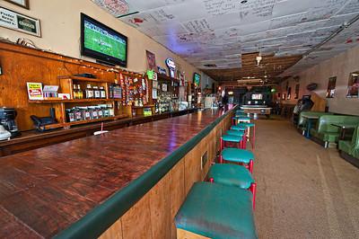 Pima Bar 2010/10/03