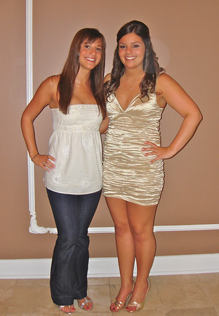 Brooke's Proms