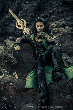 Loki Dark World