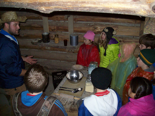 Nativity Pioneer Heritage