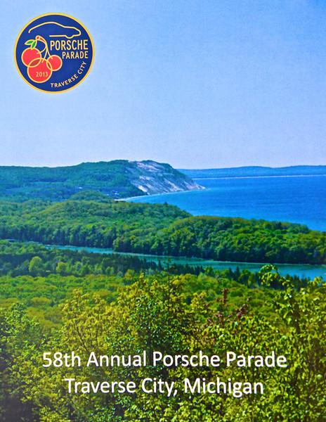 Parade 2013: Mckinac Island and Bridge Tour