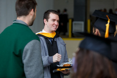 University of Dallas Graduation 2020