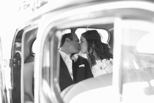 Katie + Ryan [Married]
